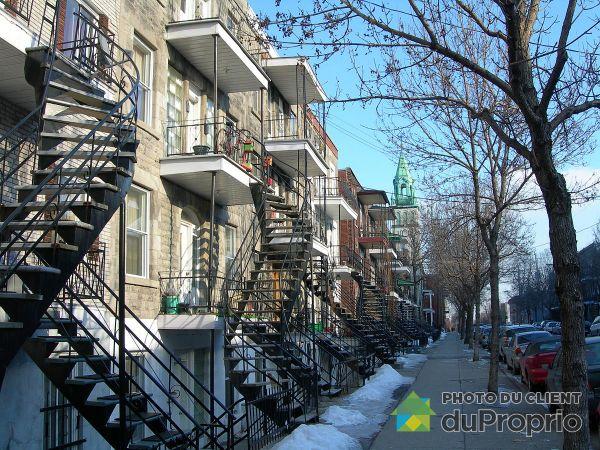 2173 rue Joliette, Mercier / Hochelaga / Maisonneuve for rent