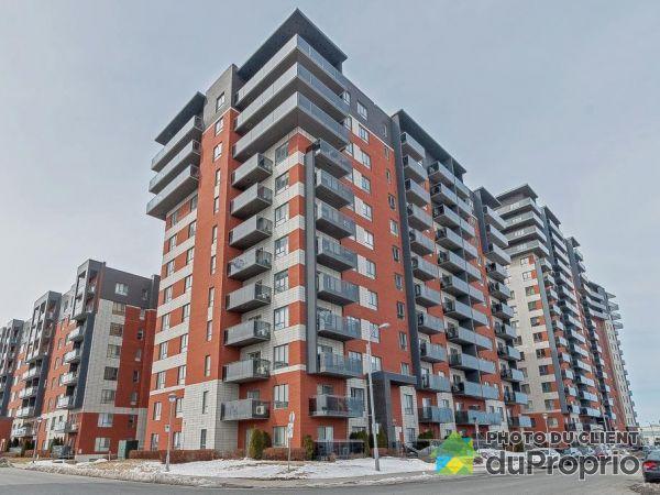 105-1420 rue Lucien-Paiement, Laval-des-Rapides for rent