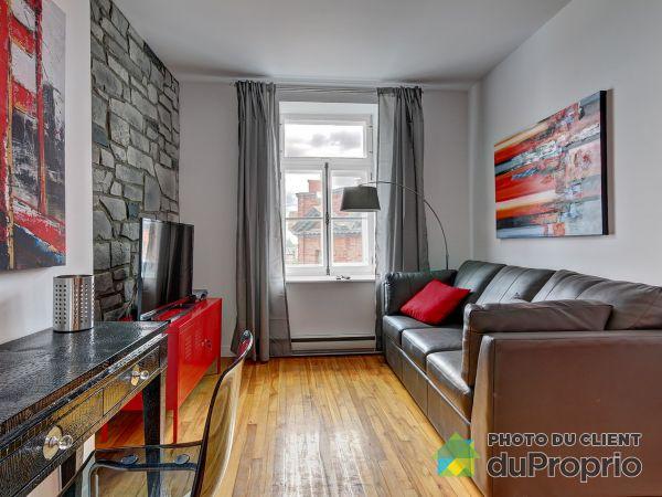 10-131 rue Sainte-Anne, Vieux-Québec for rent