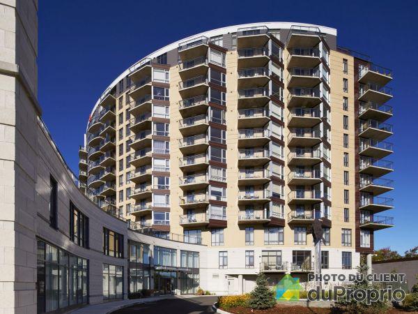 111 rue Bellevue - 3 ½ - Résidence personnes âgées - Le Vü - Par Le Groupe Maurice, Sherbrooke (Jacques-Cartier) for rent