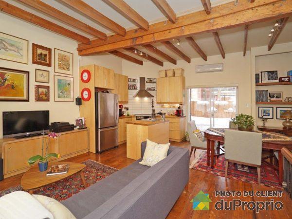 420 rue de Bienville, Le Plateau-Mont-Royal for rent