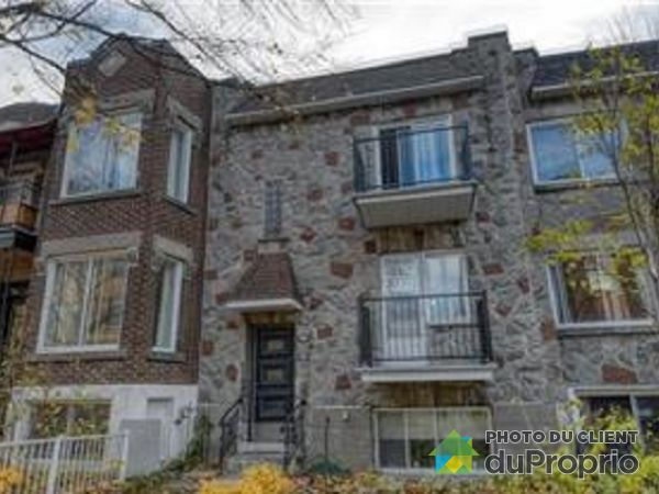 7096 avenue des Érables, Villeray / St-Michel / Parc-Extension for rent