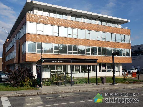 917, rue Monseigneur-Grandin, Ste-Foy à louer