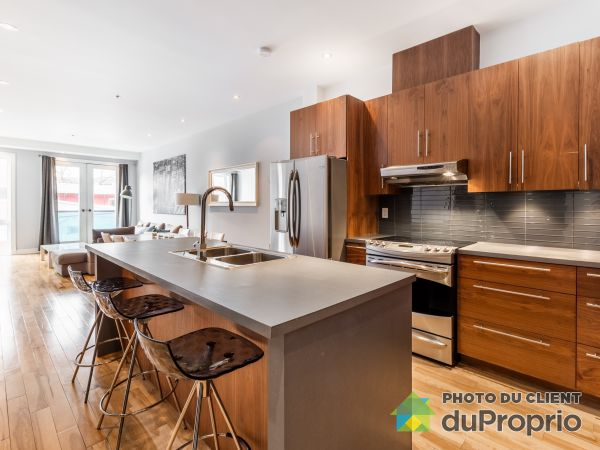 7370 rue Saint-Hubert, Villeray / St-Michel / Parc-Extension for rent