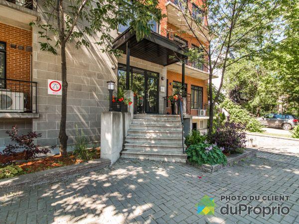 103-4200, avenue de Delorimier, Le Plateau-Mont-Royal à louer