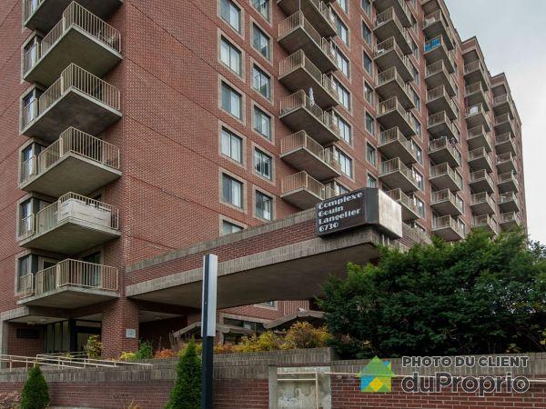 6700-6730, boulevard Gouin Est - Résidence privée pour aînés - Complexe Gouin-Langelier - Par Cogir, Montréal-Nord à louer