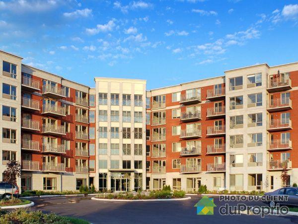 1400 boulevard Chomedey - Résidence privée pour aînés - Les Jardins de Renoir - Par Cogir, Chomedey for rent
