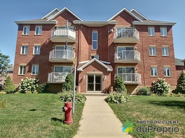 303-110 avenue du Balmoral, La Prairie for rent