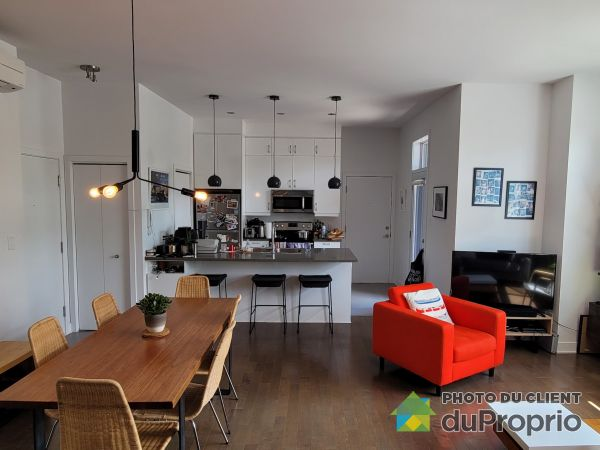 4470 rue Ontario Est, Mercier / Hochelaga / Maisonneuve for rent
