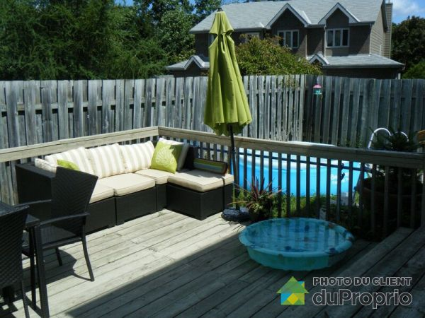 10 rue des Mineurs, Gatineau (Hull) for rent