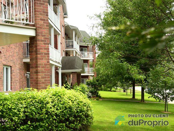 105 rue Wilfrid-Ranger - Résidence privée pour aînés - Domaine Borromée - Par Cogir, St-Charles-Borromée for rent