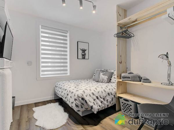 6-1153 rue de la Canardière, Limoilou for rent