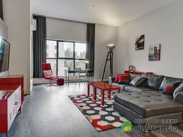 405-640 8e Avenue, Limoilou for rent