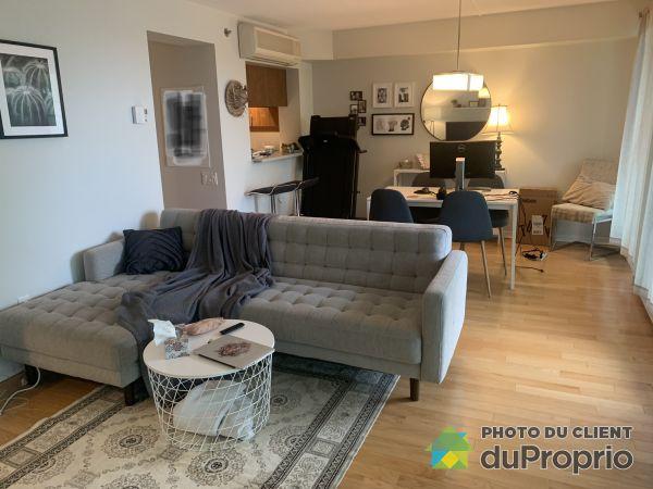 203-844 rue Beauregard, Ste-Foy for rent