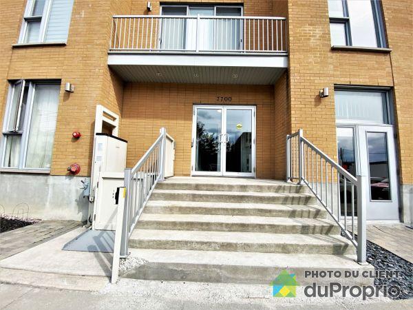 108-7700 rue de Lavaltrie, Mercier / Hochelaga / Maisonneuve for rent