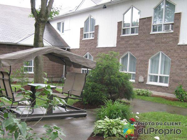 242 rue Adrien-Ethier - Résidence privée pour aînés - Manoir Boisé Gagnon - Par Cogir, Bois-Des-Filion for rent