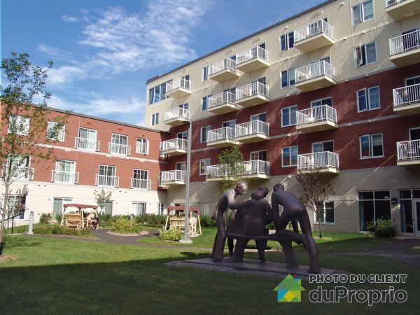 280 rue Belzile- Résidence privée pour aînés - Manoir Les Générations  - Par Cogir, Rimouski (Rimouski) for rent