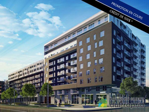 5250 rue Molson - Yimby - Phase 2, Rosemont / La Petite Patrie for rent