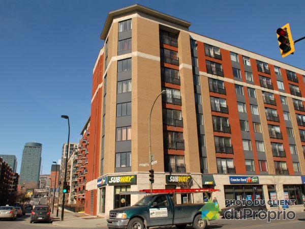 614-1225 rue Notre-Dame Ouest, Ville-Marie (Centre-Ville et Vieux Mtl) for rent