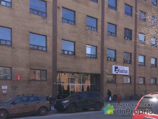 201-6600 rue Saint-Urbain, Rosemont / La Petite Patrie for rent