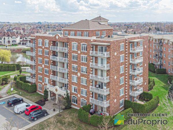 405-6850 boulevard Henri-Bourrassa Ouest, Saint-Laurent for rent