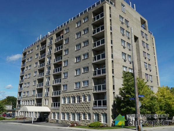 509-114, rue de Carillon, Gatineau (Hull) à louer