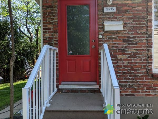 2215 avenue Auguste, Brossard for rent