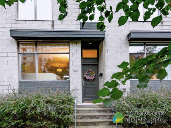 336 rue Saint-Hubert, Ville-Marie (Centre-Ville et Vieux Mtl) for rent