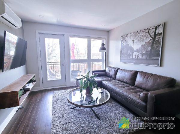 304-2145 rue Saint-Clément, Mercier / Hochelaga / Maisonneuve for rent