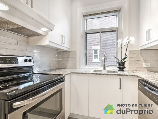 4278 rue Sherbrooke Ouest, Westmount for rent