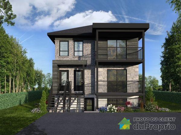 550 rue Poupart, La Prairie for rent