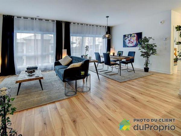 3775 rue Médard-Émard, Longueuil (St-Hubert) for rent