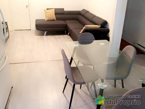 2401 rue Saint-Germain, Mercier / Hochelaga / Maisonneuve for rent