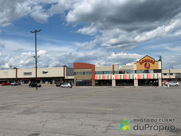 125-710 rue Bouvier, Lebourgneuf for rent