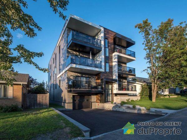 6-781 terrasse Laurentienne, Ste-Foy for rent