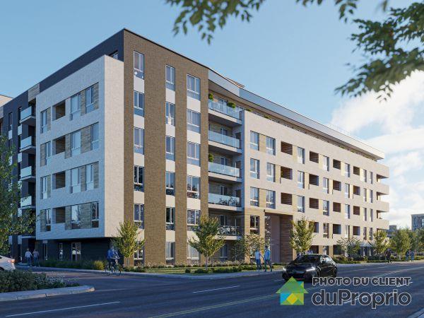 2550 rue Grenet -Vita Phase 2, Saint-Laurent for rent