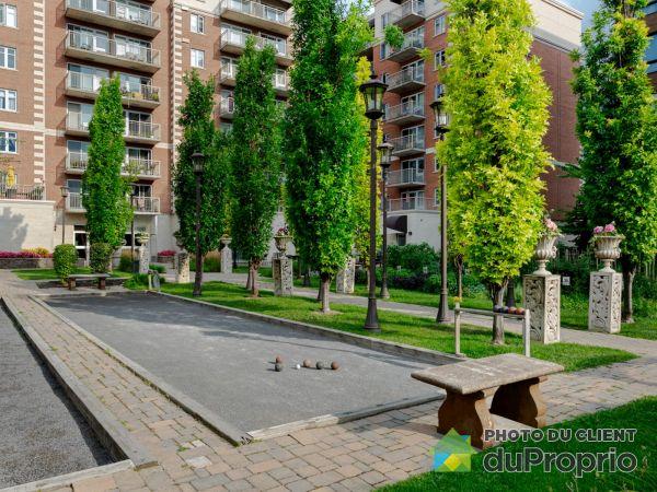 5650, rue du Hautbois - Résidence pour aînés - Sélection Retraite Jardins d'Italie  - Par Sélection Retraite, Saint-Léonard à louer