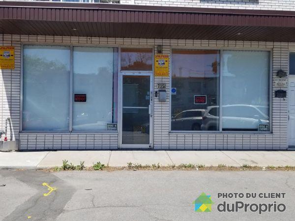 7351 rue Jarry Est, Anjou for rent