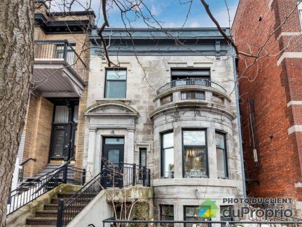 103-5334 avenue du Parc, Mont-Royal for rent