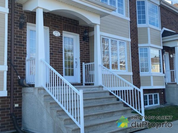 38-9170 chemin Bourgeois, Mirabel for rent