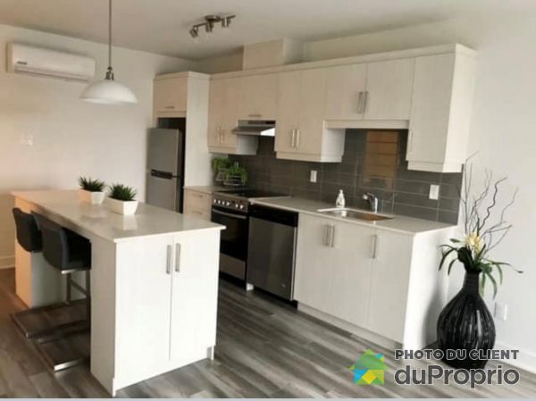 110-6005 rue de Chateauneuf, Brossard for rent