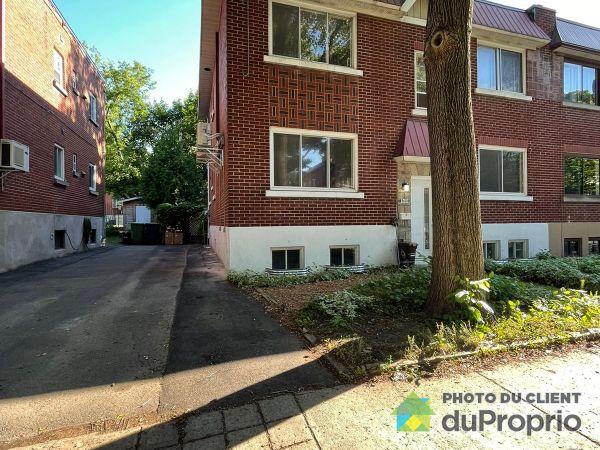 8600, rue Waverly, Villeray / St-Michel / Parc-Extension à louer