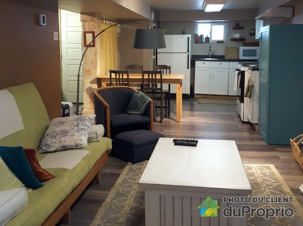 167 rue Caron, Gatineau (Hull) for rent