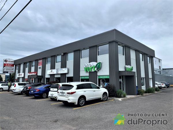 615 boulevard Pierre-Bertrand, Lebourgneuf for rent