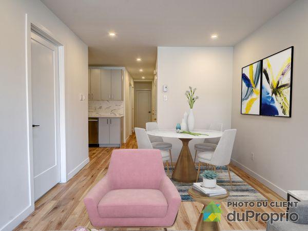 4-2080 rue Wellington, Le Sud-Ouest for rent