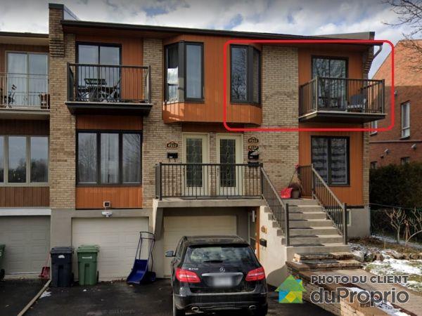 6357 avenue Gérard-Morisset, Mercier / Hochelaga / Maisonneuve for rent
