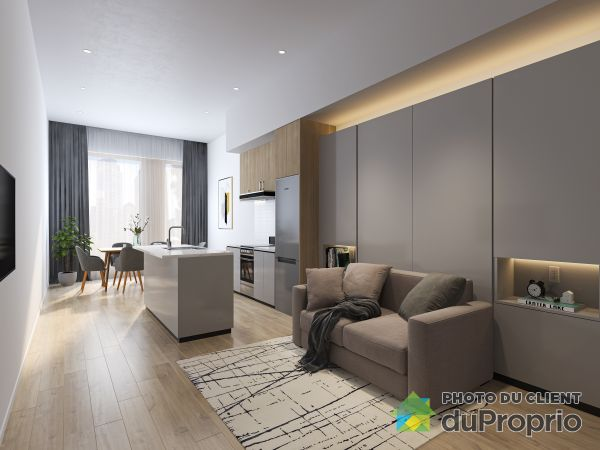 1-7385 rue Saint-Hubert, Villeray / St-Michel / Parc-Extension for rent