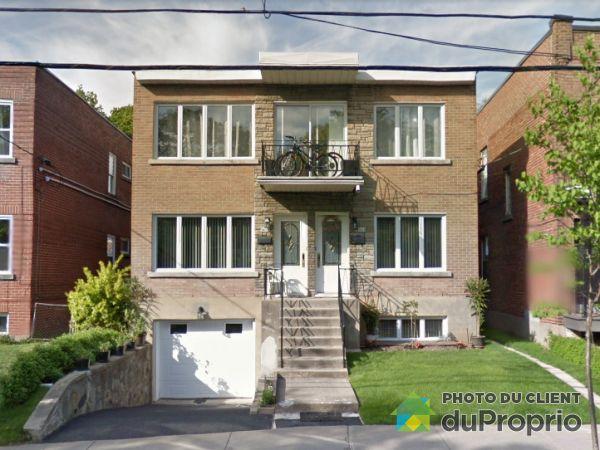 5627 avenue Clanranald, Côte-St-Luc / Hampstead / Montréal-Ouest for rent