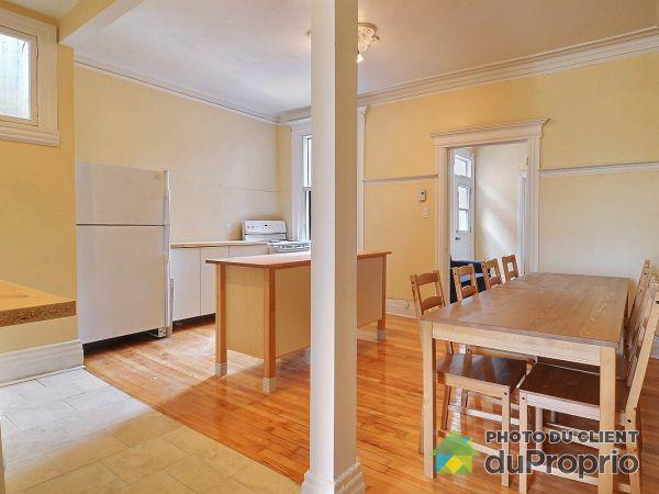7419 rue Saint-Denis, Villeray / St-Michel / Parc-Extension for rent