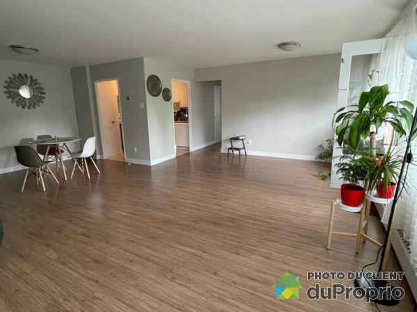 209-5500 avenue Borden, Côte-St-Luc / Hampstead / Montréal-Ouest for rent